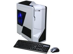 iBUYPOWER Gamer Supreme 956SDLC Intel Core i7 12GB DDR3 64GB + 1TB HDD Capacity Windows 7 Home Premium 64-bit