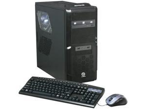 iBUYPOWER Gamer Supreme 555SLC Desktop PC Phenom II X6 8GB DDR3 2TB HDD Windows 7 Home Premium 64-bit
