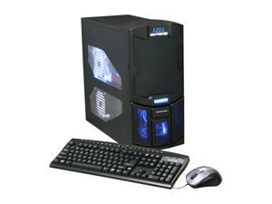 iBUYPOWER Gamer Supreme 535Q6 Desktop PC Phenom II X6 8GB DDR3 1.5TB HDD Windows 7 Home Premium 64-bit