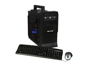 iBUYPOWER Desktop PC Gamer Extreme LAN580 AMD FX-Series FX-6100 (3.3 GHz) 8 GB DDR3 1 TB HDD Windows 7 Home Premium 64-Bit