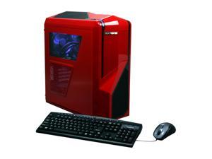iBUYPOWER Gamer Supreme 909k Desktop PC Intel Core i7 8GB DDR3 1TB HDD Windows 7 Home Premium 64-Bit