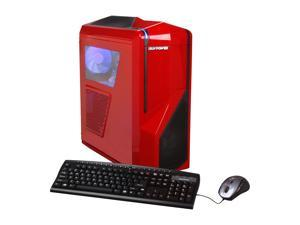 iBUYPOWER Gamer Extreme NE925i Desktop PC Intel Core i5 8GB DDR3 1TB HDD Windows 7 Home Premium 64-Bit
