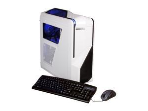 iBUYPOWER Gamer Supreme NE952SLC Desktop PC Intel Core i7 8GB DDR3 1TB HDD Windows 7 Home Premium 64-Bit