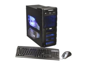 iBUYPOWER Gamer EXTREME 599D3 Desktop PC AMD FX-Series 8GB DDR3 1TB HDD Windows 7 Home Premium 64-Bit