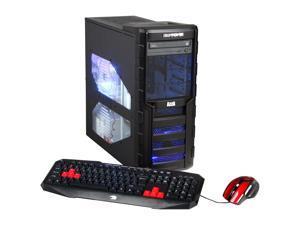 iBUYPOWER Desktop PC Gamer Extreme NE721i Intel Core i5 3350P (3.10GHz) 8GB DDR3 500GB HDD Windows 8