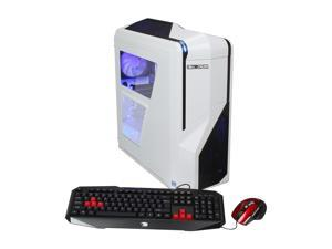 iBUYPOWER Desktop PC Gamer Supreme NE705DLC Intel Core i7 3770k (3.50GHz) 8GB DDR3 500GB HDD+120GB SSD HDD Windows 8 64-Bit