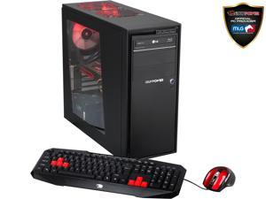 iBUYPOWER (Powered by ASUS Motherboard) Gamer Power NE281A AMD FX-Series 16GB DDR3 500GB HDD Capacity Windows 7 Home Premium ...