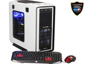 iBUYPOWER Desktop PC Supreme NE301SLC Intel Core i7 4770K (3.50 GHz) 16 GB DDR3 2TB HDD + 240GB SSD HDD NVIDIA GeForce GTX 780 / 3GB Windows 7 Home Premium 64-bit