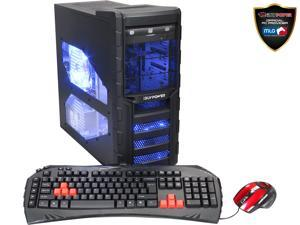 iBUYPOWER Desktop PC Gamer NE640X AMD FX-Series FX-6300 (3.50 GHz) 16 GB DDR3 1 TB HDD AMD Radeon HD 7770 Windows 8 64-bit