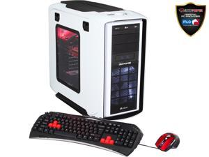iBUYPOWER NE9590FX Desktop PC AMD FX-Series 32GB DDR3 2TB + 240GB SSD HDD Windows 8 64-bit