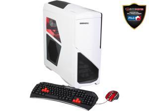 iBUYPOWER Desktop PC NE9370FX AMD FX-Series FX-9370 (4.4 GHz) 16 GB DDR3 1TB + 120GB SSD HDD NVIDIA GeForce GTX 770 Windows 8 64-bit