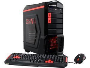 iBUYPOWER Desktop PC ARC Series NE621FX AMD FX-Series FX-6300 (3.50 GHz) 8 GB DDR3 1 TB HDD Windows ...