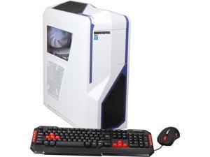 iBUYPOWER Desktop PC Phantom Series NE103F Intel Core i5 4440 (3.10GHz) 8GB DDR3 1TB HD + 120GB SSD HDD Windows 8.1 64-bit