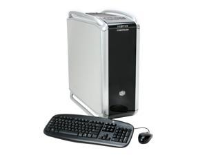 CyberpowerPC Gamer Infinity 9300 Core 2 Quad 4GB DDR2 500GB HDD Capacity Windows Vista Ultimate