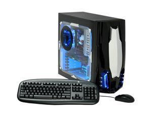 CyberpowerPC Desktop PC Gamer Ultra 7500 Athlon 64 X2 6000+ 2GB DDR2 500GB HDD Windows Vista Home Premium