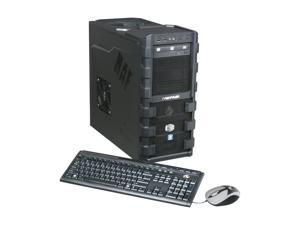 CyberpowerPC Gamer Xtreme 1089LQ Desktop PC Intel Core i7 12GB DDR3 2TB HDD Windows 7 Home Premium 64-bit