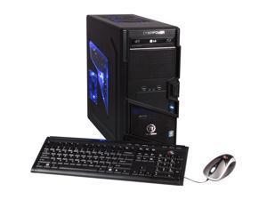 CyberpowerPC Gamer Ultra 2100 Desktop PC AMD FX-Series 8GB DDR3 1TB HDD Windows 7 Home Premium 64-Bit