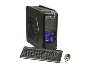 CyberpowerPC Gamer Ultra 2111 Desktop PC AMD FX-Series 8GB DDR3 2TB HDD Windows 7 Home Premium 64-Bit