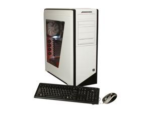 CyberpowerPC Gamer Zeus System 4000T Desktop PC Intel Core i7 16GB DDR3 120GB SSD + 2TB HDD HDD Windows 7 Home Premium 64-Bit