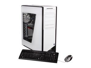 CyberpowerPC Gamer Zeus System 2000T Intel Core i7 8GB DDR3 2TB HDD Capacity Windows 7 Home Premium 64-Bit