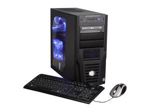 CyberpowerPC Gamer Ultra 2126 Desktop PC AMD FX-Series 8GB DDR3 1TB HDD Windows 7 Home Premium 64-Bit