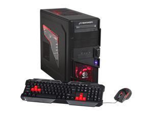 CyberpowerPC Gamer Xtreme 1370 Desktop PC Intel Core i5 8GB DDR3 1TB HDD Windows 8 64-Bit