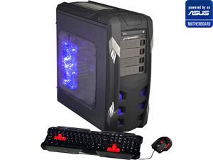 CyberpowerPC (Powered by ASUS Motherboard) Gamer Ultra 2169 Desktop PC (ASUS M5A97 LE Series Motherboard) AMD FX-Series 8GB ...