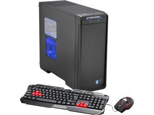 CyberpowerPC Gamer Xtreme H200 Desktop PC Intel Core i5 8GB DDR3 2TB HDD Windows 8 64-Bit