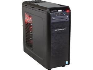 CyberpowerPC Stealth Ronin 200 Desktop PC Intel Core i5 8GB DDR3 2TB HDD Windows 7 Home Premium 64-Bit