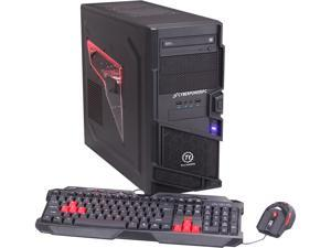 CyberpowerPC Gamer Ultra GU2171 Desktop PC AMD FX-Series 8GB DDR3 2TB HDD Windows 8 64-bit