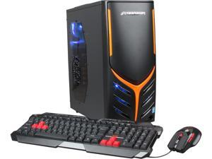 CyberpowerPC Gamer Xtreme 1388 Desktop PC Intel Core i7 8GB DDR3 1TB HDD Windows 8.1