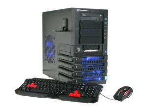 CyberpowerPC Desktop PC Xtreme 1389LQ Intel Core i7 4930K (3.4 GHz) 16 GB DDR3 2 TB HDD NVIDIA GeForce GTX 770 Windows 8.1