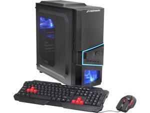 CyberpowerPC Desktop PC Gamer Ultra GU2184 AMD FX-Series FX-8320 (3.50 GHz) 8 GB DDR3 2 TB HDD Windows 8.1 64-Bit