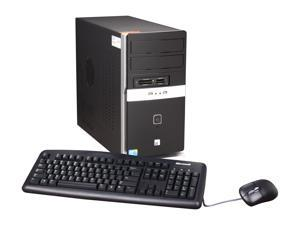 ZT Affinity 7521Mi Desktop PC Intel Core i7 8GB DDR3 500GB HDD Windows 7 Home Premium