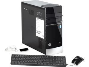 HP Desktop PC ENVY 700-150 (H6U56AA#ABA) Intel Core i7 4770 (3.40 GHz) 8 GB DDR3 1 TB HDD Windows 8