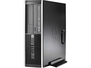 HP Business Desktop Desktop PC A-Series Standard Memory 4 GB Memory Technology DDR3 SDRAM Windows 7 Professional