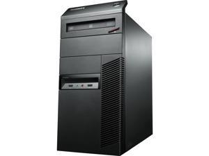 Lenovo ThinkCentre Desktop PC Intel Core i5 Standard Memory 2 GB Memory Technology DDR3 SDRAM 500GB HDD Windows 7 Professional