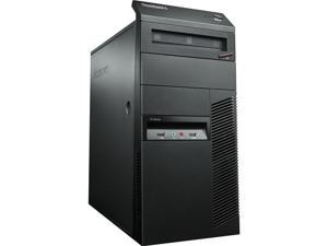 Lenovo ThinkCentre Desktop PC Intel Core i7 Standard Memory 8 GB Memory Technology DDR3 SDRAM 1TB HDD Windows 7 Professional