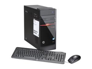 HP Desktop PC ENVY H8-1410 (H3Y82AA#ABA) Intel Core i5 3330 (3.00GHz) 8GB DDR3 1.5TB HDD Windows 8
