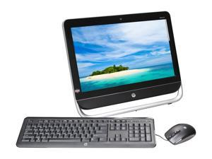 "HP Pavilion 20-b010 (H3Y89AA#ABA) AMD Dual-Core Processor 4GB DDR3 500GB HDD 20"" Windows 8"