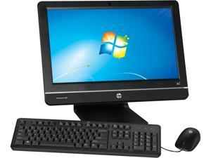"HP Compaq Pro 4300 D3K20UT#ABA Intel Core i3 4GB DDR3 500GB HDD 20"" Windows 7 Professional 64-bit"