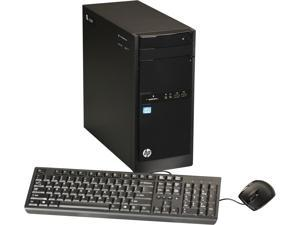 HP Desktop PC 110-090 (H5Q20AA#ABA) Intel Core i3 3220T (2.80GHz) 4GB DDR3 1TB HDD Windows 8