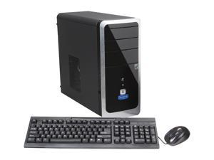 Avatar Desktop PC Vbox Athlon X2 250 (3.0GHz) 4GB DDR3 500GB HDD Windows 7 Starter