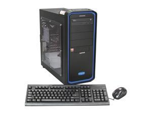 Avatar Gaming FX8164 Desktop PC AMD FX-Series 8GB DDR3 1TB HDD Windows 8 64-Bit