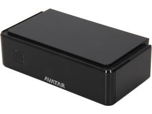 Avatar APC 2.3 Desktop PC VIA 512MB DDR3 2GB NAND Flash HDD Andriod 2.3