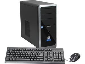 Avatar VBox I7 Desktop PC Intel Core i7 8GB DDR3 1TB HDD Windows 7 64-bit