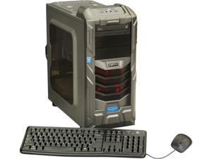 Avatar Desktop PC Gaming I7-4766ICE (4th Gen) Intel Core i7 4770K (3.50GHz) 16GB DDR3 2TB HDD + 120GB SSD HDD Windows 8 64-Bit