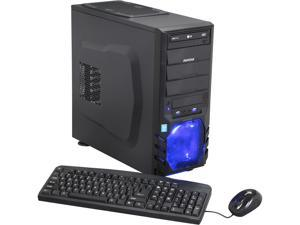 Avatar Desktop PC Gaming I7-47 (Gen4) Intel Core i7 4770 (3.40GHz) 8GB DDR3 1TB HDD Windows 8