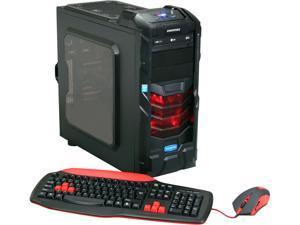 Avatar Gaming I7-4776 (Gen4) Desktop PC Intel Core i7 16GB DDR3 1TB HDD + 120GB SSD HDD Windows 8 64-Bit