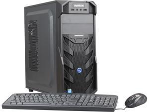 Avatar Desktop PC LinuxPC I5 Intel Core i5 4570 (3.20GHz) 8GB DDR3 1TB HDD Ubuntu 12